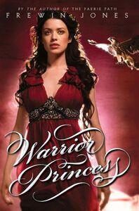 Foto Cover di Warrior Princess, Ebook inglese di Frewin Jones, edito da HarperCollins