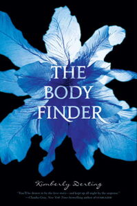 Foto Cover di The Body Finder, Ebook inglese di Kimberly Derting, edito da HarperCollins