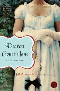Foto Cover di Dearest Cousin Jane, Ebook inglese di Jill Pitkeathley, edito da HarperCollins