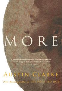 Foto Cover di More, Ebook inglese di Austin Clarke, edito da HarperCollins