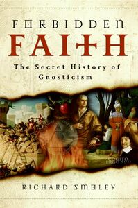 Foto Cover di Forbidden Faith, Ebook inglese di Richard Smoley, edito da HarperCollins