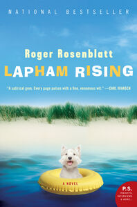Foto Cover di Lapham Rising, Ebook inglese di Roger Rosenblatt, edito da HarperCollins