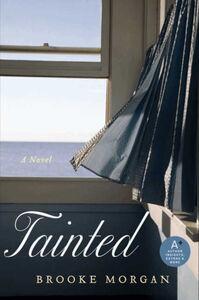 Foto Cover di Tainted, Ebook inglese di Brooke Morgan, edito da HarperCollins