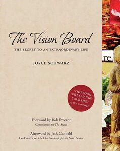 Foto Cover di The Vision Board, Ebook inglese di Joyce Schwarz, edito da HarperCollins