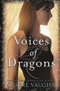 Foto Cover di Voices of Dragons, Ebook inglese di Carrie Vaughn, edito da HarperCollins