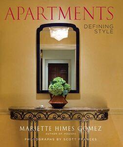 Foto Cover di Apartments, Ebook inglese di Mariette Himes Gomez, edito da HarperCollins