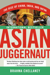Asian Juggernaut