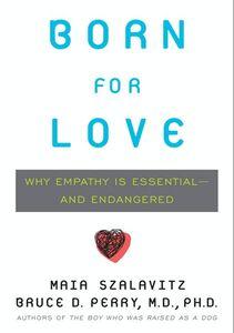 Foto Cover di Born for Love, Ebook inglese di Bruce D. Perry,Maia Szalavitz, edito da HarperCollins