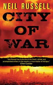 Foto Cover di City of War, Ebook inglese di Neil Russell, edito da HarperCollins