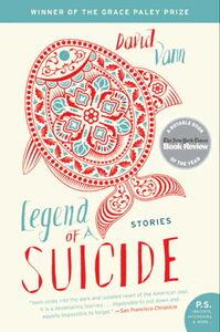 Foto Cover di Legend of a Suicide, Ebook inglese di David Vann, edito da HarperCollins