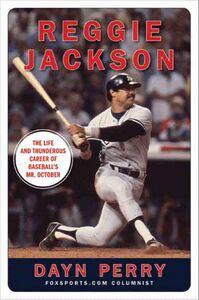 Foto Cover di Reggie Jackson, Ebook inglese di Dayn Perry, edito da HarperCollins