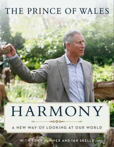 Foto Cover di Harmony, Ebook inglese di Charles HRH The Prince of Wales, edito da HarperCollins
