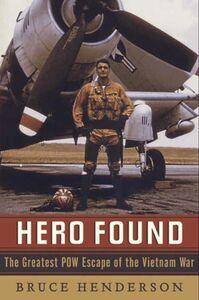 Foto Cover di Hero Found, Ebook inglese di Bruce Henderson, edito da HarperCollins