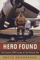 Hero Found