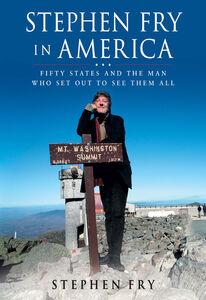 Foto Cover di Stephen Fry in America, Ebook inglese di Stephen Fry, edito da HarperCollins