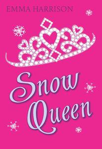 Foto Cover di Snow Queen, Ebook inglese di Emma Harrison, edito da HarperCollins
