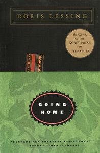Foto Cover di Going Home, Ebook inglese di Doris Lessing, edito da HarperCollins