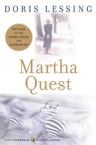 Foto Cover di Martha Quest, Ebook inglese di Doris Lessing, edito da HarperCollins