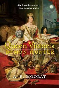 Foto Cover di Queen Victoria, Ebook inglese di A. E. Moorat, edito da HarperCollins