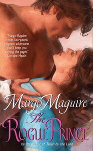 Foto Cover di The Rogue Prince, Ebook inglese di Margo Maguire, edito da HarperCollins