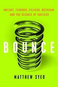 Foto Cover di Bounce, Ebook inglese di Matthew Syed, edito da HarperCollins