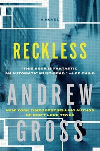 Ebook in inglese Reckless Gross, Andrew