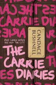 Ebook in inglese The Carrie Diaries Bushnell, Candace