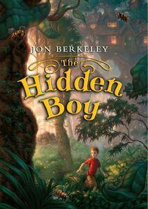 Foto Cover di The Hidden Boy, Ebook inglese di Jon Berkeley, edito da HarperCollins