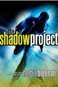 Foto Cover di The Shadow Project, Ebook inglese di Herbie Brennan, edito da HarperCollins