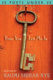 Time You Let Me In