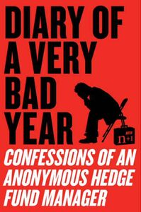 Foto Cover di Diary of a Very Bad Year, Ebook inglese di AA.VV edito da HarperCollins