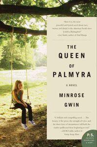 Foto Cover di The Queen of Palmyra, Ebook inglese di Minrose Gwin, edito da HarperCollins