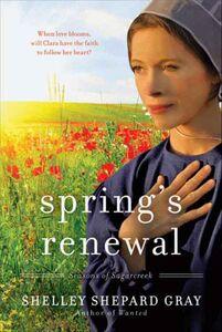 Foto Cover di Spring's Renewal, Ebook inglese di Shelley Shepard Gray, edito da HarperCollins