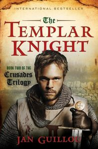 Ebook in inglese The Templar Knight Guillou, Jan