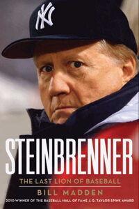 Foto Cover di Steinbrenner, Ebook inglese di Bill Madden, edito da HarperCollins