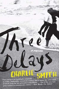 Foto Cover di Three Delays, Ebook inglese di Charlie Smith, edito da HarperCollins