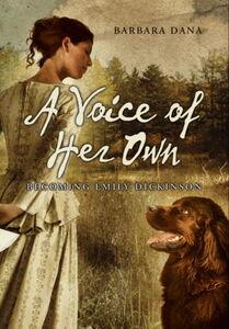 Foto Cover di A Voice of Her Own, Ebook inglese di Barbara Dana, edito da HarperCollins
