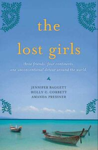 Foto Cover di The Lost Girls, Ebook inglese di AA.VV edito da HarperCollins