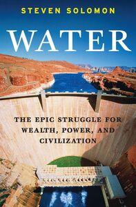 Foto Cover di Water, Ebook inglese di Steven Solomon, edito da HarperCollins