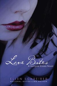 Foto Cover di Love Bites, Ebook inglese di Ellen Schreiber, edito da HarperCollins
