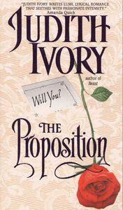 Foto Cover di The Proposition, Ebook inglese di Judith Ivory, edito da HarperCollins