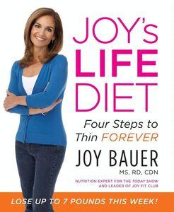 Foto Cover di Your Inner Skinny, Ebook inglese di Joy Bauer, edito da HarperCollins