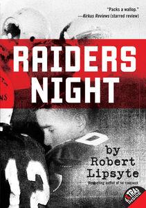 Foto Cover di Raiders Night, Ebook inglese di Robert Lipsyte, edito da HarperCollins