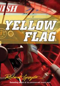 Foto Cover di Yellow Flag, Ebook inglese di Robert Lipsyte, edito da HarperCollins