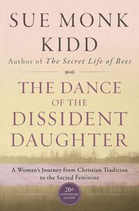 Ebook in inglese The Dance of the Dissident Daughter Kidd, Sue Monk