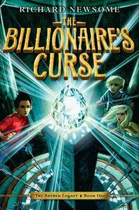 Foto Cover di The Billionaire's Curse, Ebook inglese di Richard Newsome,Jonny Duddle, edito da HarperCollins