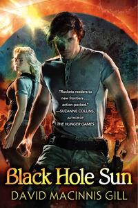 Foto Cover di Black Hole Sun, Ebook inglese di David Macinnis Gill, edito da HarperCollins