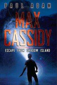 Foto Cover di Escape from Shadow Island, Ebook inglese di Paul Adam, edito da HarperCollins