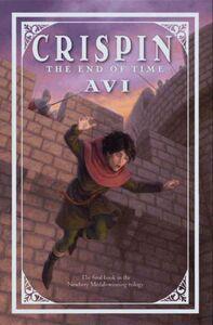 Foto Cover di The End of Time, Ebook inglese di Avi, edito da HarperCollins