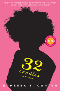 Foto Cover di 32 Candles, Ebook inglese di Ernessa T. Carter, edito da HarperCollins